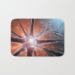 Neurons Bath Mat