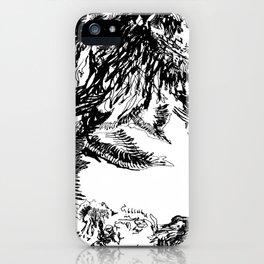 Polk iPhone Case