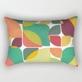 Last days of summer Rectangular Pillow