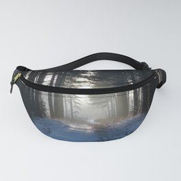 Wilderness Fanny Pack