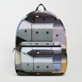 Spliced Stairs Backpack
