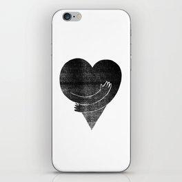 Illustrations / Love iPhone Skin
