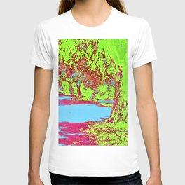 Fantasy Pathway T-shirt