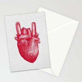 Party heart Stationery Cards