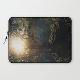 a special kind of night Laptop Sleeve