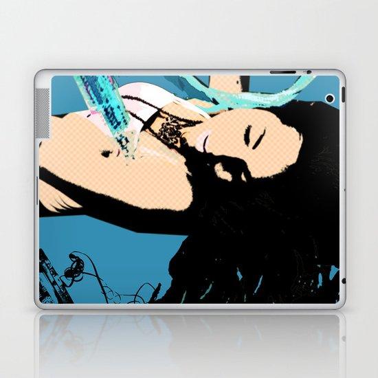 juniper Laptop & iPad Skin