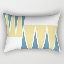 Teef III Rectangular Pillow