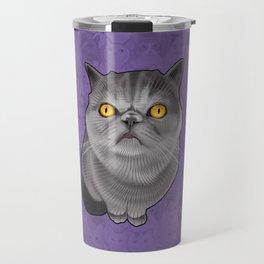 Oddy Travel Mug
