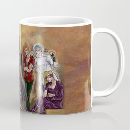 Squadra di Esecuzione Coffee Mug