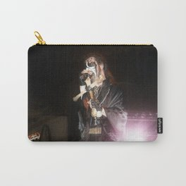King Diamond Mercyful Fate Carry-All Pouch