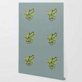 Alphabet Drop Caps Series- V Wallpaper