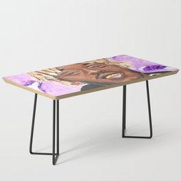 Lil Uzi Vert Coffee Table