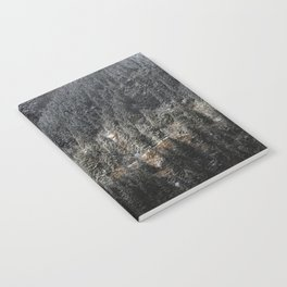 Powdered Mountain Notebook