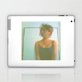 Chaos Around Her Laptop & iPad Skin