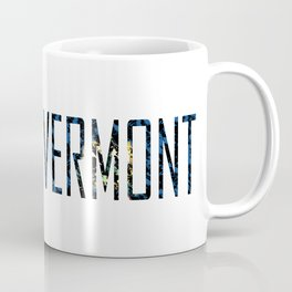 Made In Vermont Coffee Mug
