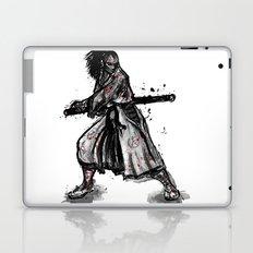 Bloody Samurai Laptop & iPad Skin