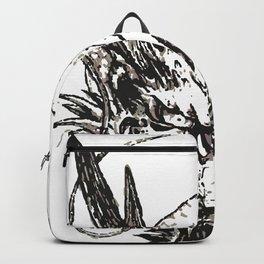 EnterTheDragon Backpack