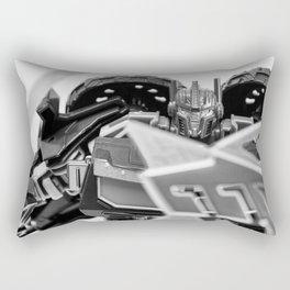 """""""MAXIMUM OVERDRIVE!"""" Rectangular Pillow"""