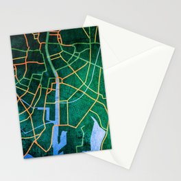Eastward Stationery Cards