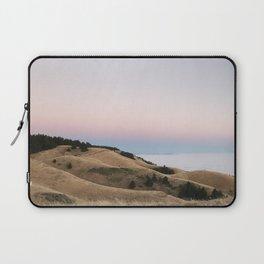 Untitled Sunset #2 Laptop Sleeve