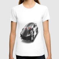 lamborghini T-shirts featuring Just a Lamborghini by Ispas Sorin