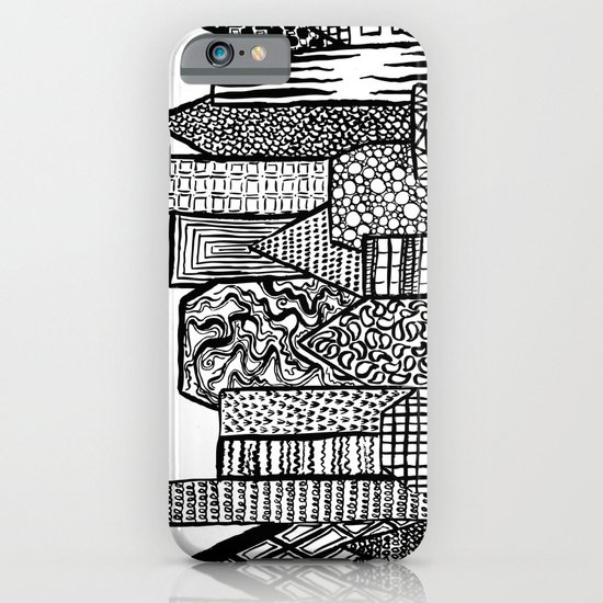 Where Are You Today? iPhone & iPod Case
