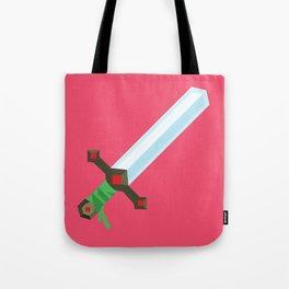 Magic Sword Tote Bag