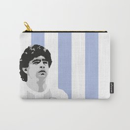 Maradona Carry-All Pouch