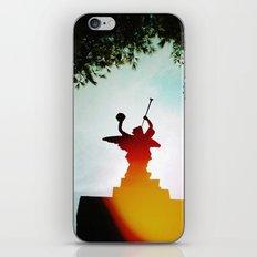 'ANGEL' iPhone Skin