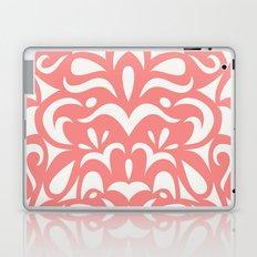 Penguin Classic: Coral Laptop & iPad Skin