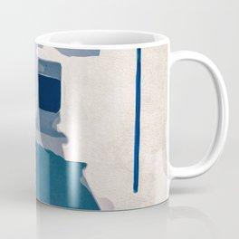 Tunisian Street Coffee Mug