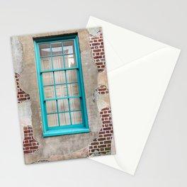 Frame within Frame Stationery Cards