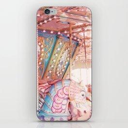 Carousel 1 iPhone Skin