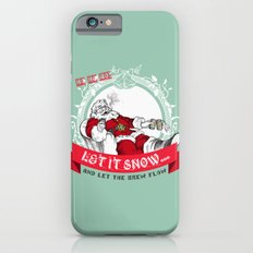 Tis the season to be Jolly iPhone 6s Slim Case