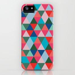 Geos iPhone Case