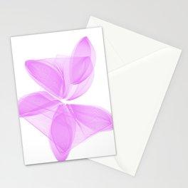 Pastel Xray Stationery Cards
