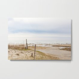 Sauble Beach #8 Metal Print