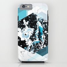 Geometric Textures 4 iPhone 6 Tough Case