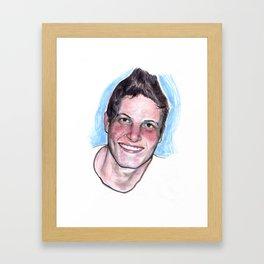 TRE01  Framed Art Print