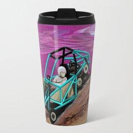 Dune Buggy Travel Mug