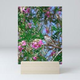 Hello Spring! Mini Art Print