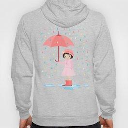 AFE Let it Rain Hoody