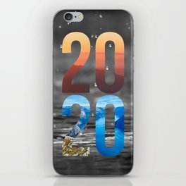 2020 iPhone Skin