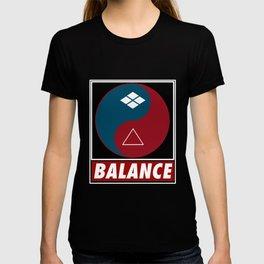 Samurai Balance T-shirt