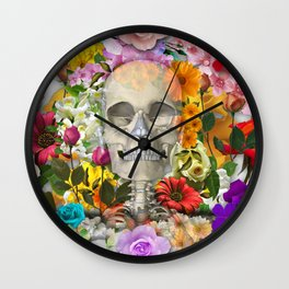 by solomongo 1 Wall Clock