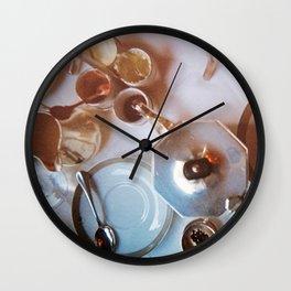 Photo-013 Wall Clock