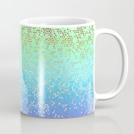 Glitter Star Dust G242 Coffee Mug