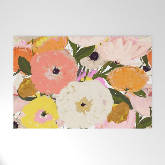 Spring Floral by fabledesign