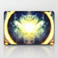 halo iPad Cases featuring HALO by Chrisb Marquez
