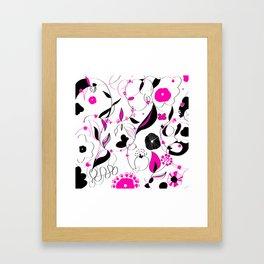 Naturshka 24 Framed Art Print